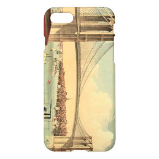 TEE Brooklyn Bridge iPhone 8/7 Case