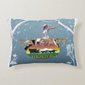 TEE Calgary Accent Pillow