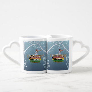 TEE Calgary Coffee Mug Set