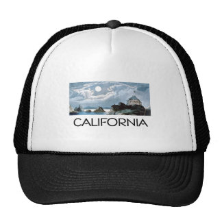 TEE California Coast Trucker Hat