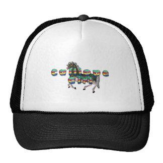 TEE Calliope Girl Trucker Hat