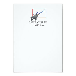 TEE Capitalist in Training Card