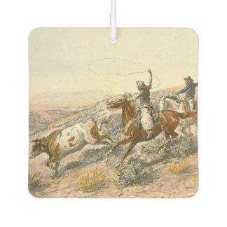 TEE Cattle Drive
