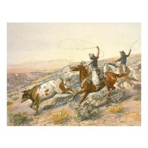 TEE Cattle Drive Flyer