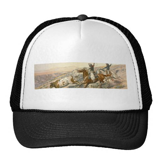 TEE Cattle Drive Hat