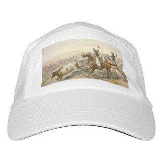 TEE Cattle Drive Headsweats Hat
