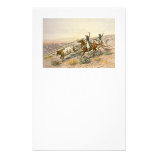 TEE Cattle Drive Stationery