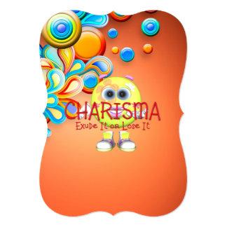 TEE Charisma Card