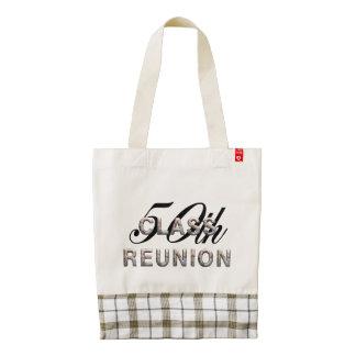 TEE Class Reunion Zazzle HEART Tote Bag