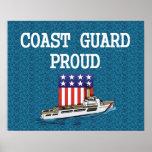 TEE Coast Guard Poster