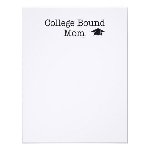 TEE College Bound Announcement