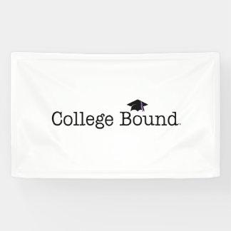 TEE College Bound Banner