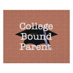 TEE College Bound Poster