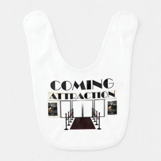 TEE Coming Attraction Bib
