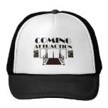 TEE Coming Attraction Mesh Hats
