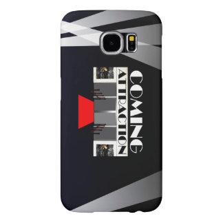 TEE Coming Attraction Samsung Galaxy S6 Case