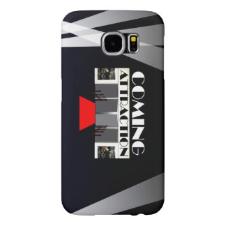 TEE Coming Attraction Samsung Galaxy S6 Cases