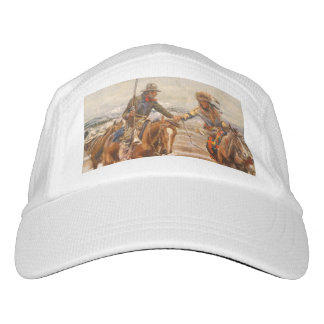 TEE Compadres Hat