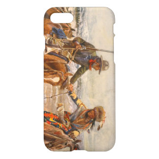 TEE Compadres iPhone 7 Case