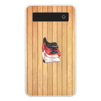 TEE Country Boots Power Bank