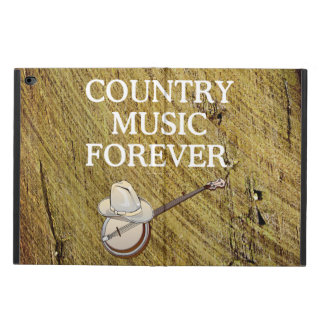 TEE Country Music Forever Powis iPad Air 2 Case