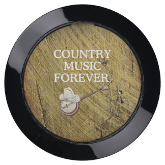 TEE Country Music Forever USB Charging Station