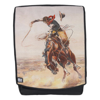 TEE Cowboy Life Backpack