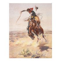 TEE Cowboy Life Flyer