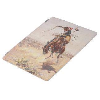 TEE Cowboy Life iPad Smart Cover