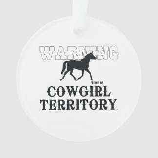 TEE Cowgirl Territory