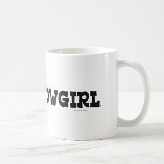 TEE Crazy Cowgirl Mugs