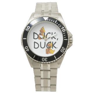 TEE Crazy Critters Wrist Watch