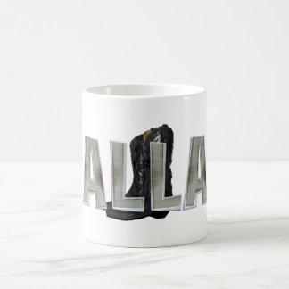 TEE Dallas Coffee Mug