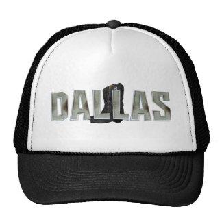 TEE Dallas Trucker Hat