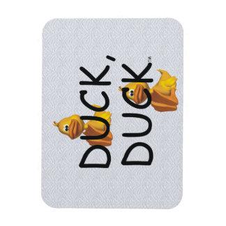 TEE Duck Duck Magnet