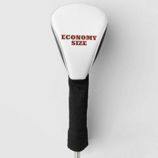 TEE Economy Size Golf Head Cover