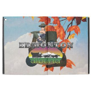 """TEE Edmonton iPad Pro 12.9"""" Case"""