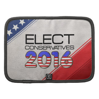 TEE Elect Conservatives Folio Planners