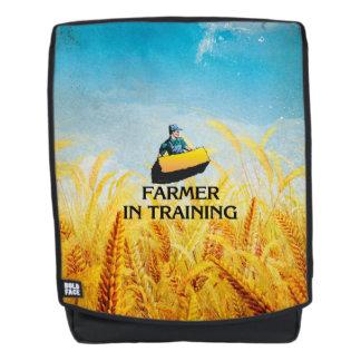 TEE Farmer in Training Backpack