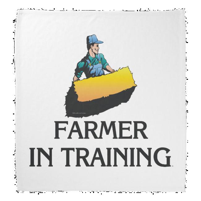 TEE Farmer in Training Bandana