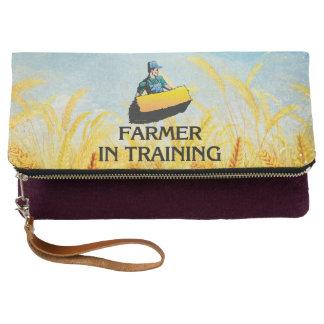 TEE Farmer in Training Clutch