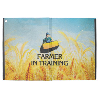"TEE Farmer in Training iPad Pro 12.9"" Case"