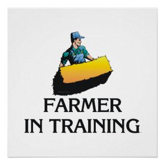 TEE Farmer in Training Poster