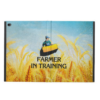 TEE Farmer in Training Powis iPad Air 2 Case