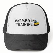 TEE Farmer In Training Trucker Hat
