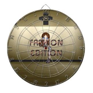 TEE Fashion Edition Dart Board