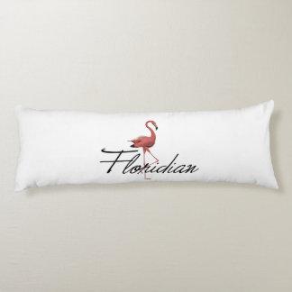 TEE Floridian Body Pillow