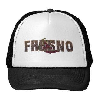 TEE Fresno Trucker Hat