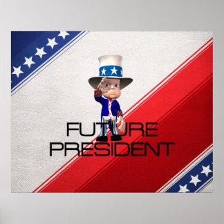 TEE Future President Poster
