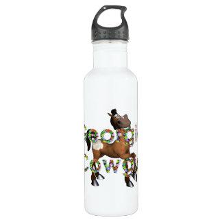 TEE Georgia Cowgirl Water Bottle